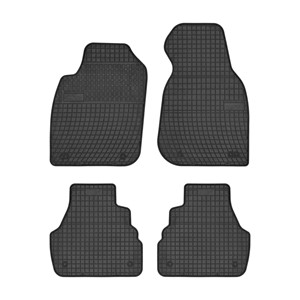 Kumimatto, sisätila, AUDI A6 C5, A6 C5 Avant