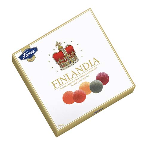 Finlandia ask 500g