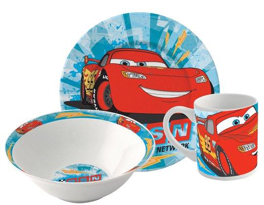 Disney Cars Matsett i Keramikk