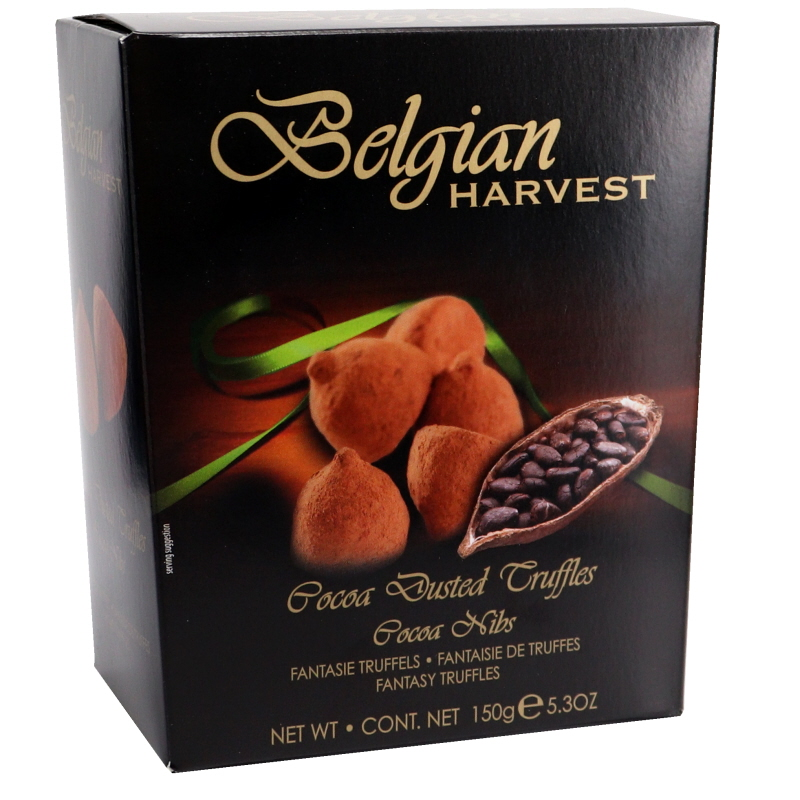 Chokladtryffel - 33% rabatt