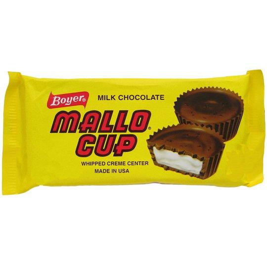 "Godis ""Mallo Cup"" 42g - 37% rabatt"