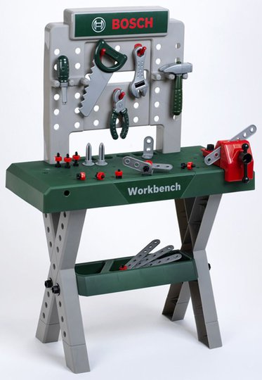 Bosch Arbeidsbenk