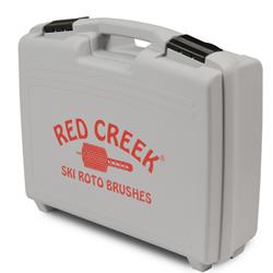 Red Creek Väska Med Borstar Etc 140Mm