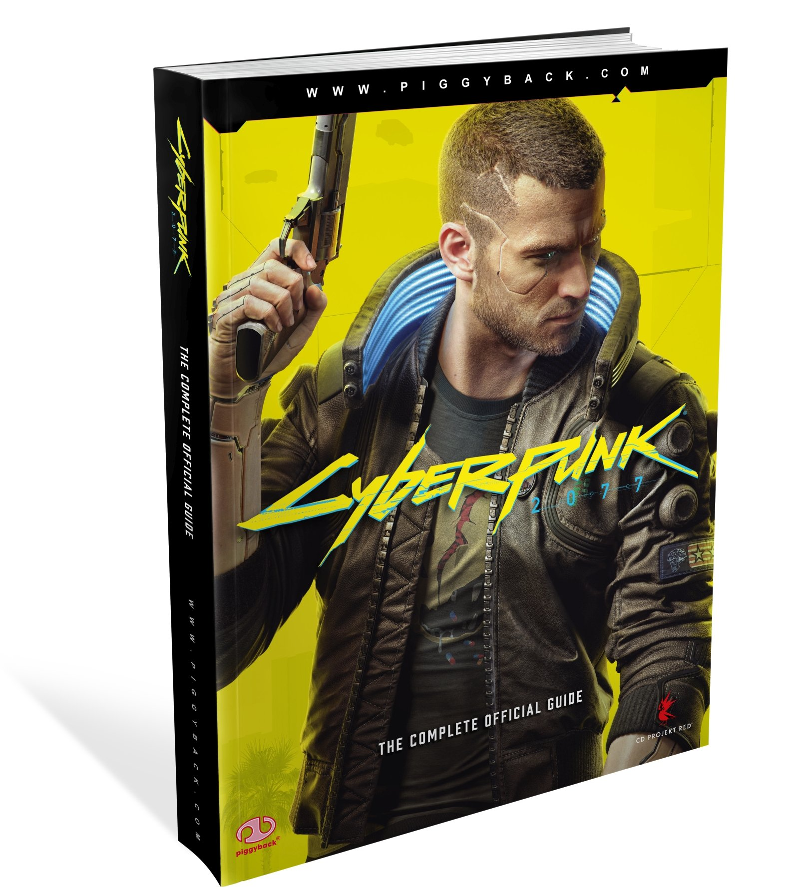 Cyberpunk 2077 - Complete Official Guide
