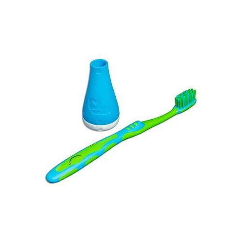 Playbrush Blue Tandvård
