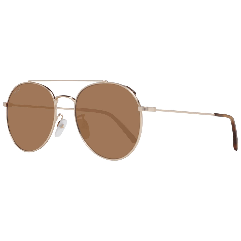 Bally Men's Sunglasses Copper BY0008-D 5628E
