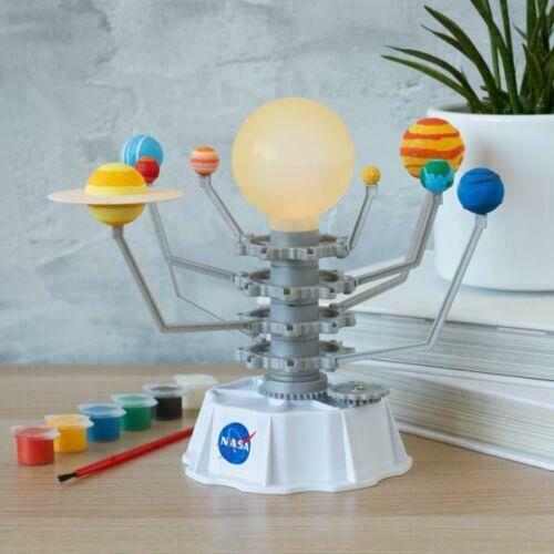 NASA Solar System Construction Kit(NASABYOSS)