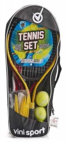 Vini Sport - Tennis set (24257)