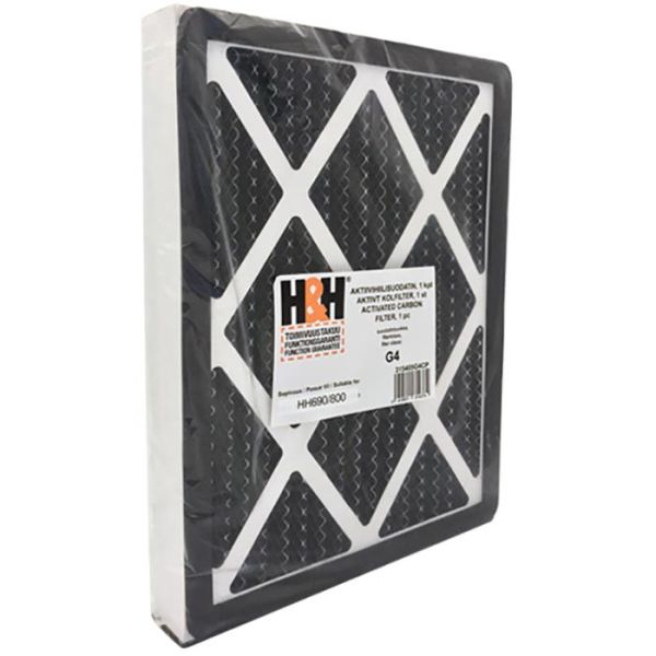 Flex HH690/800 Kullfilter