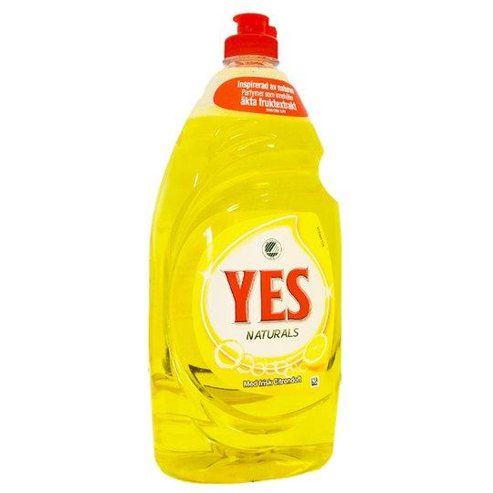 YES Citrondoft - 50% rabatt