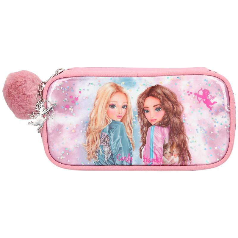 Top Model - Pencil Case - Kitchy Angel (411208)