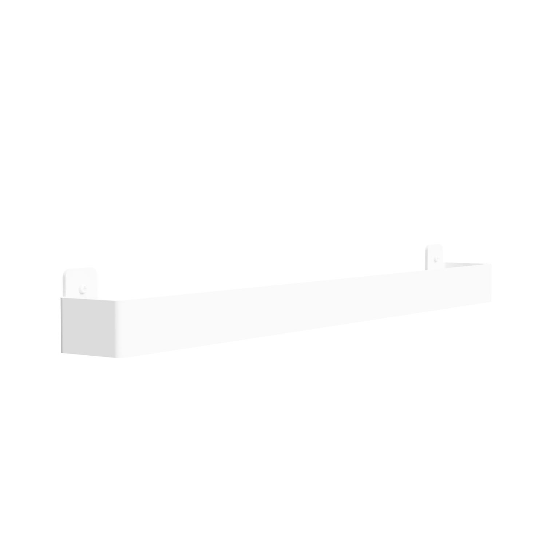 Nichba - Towel Hanger - White (L100102W)