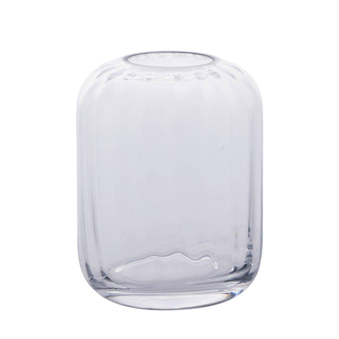 Glassvase Celia lav