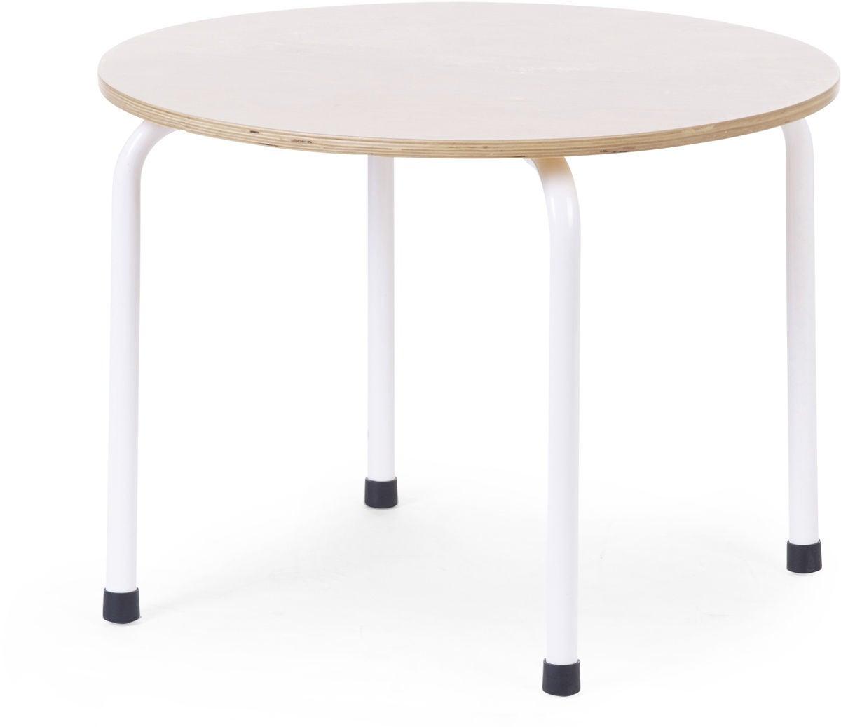 Childhome Pöytä Metalli White