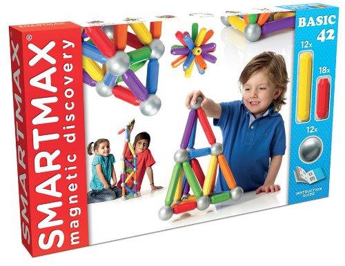 Smart Max - Start XL, 42 pcs. (SG4501)