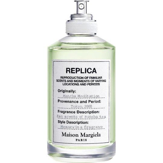 Replica Matcha Meditation, 100 ml Maison Margiela EdT