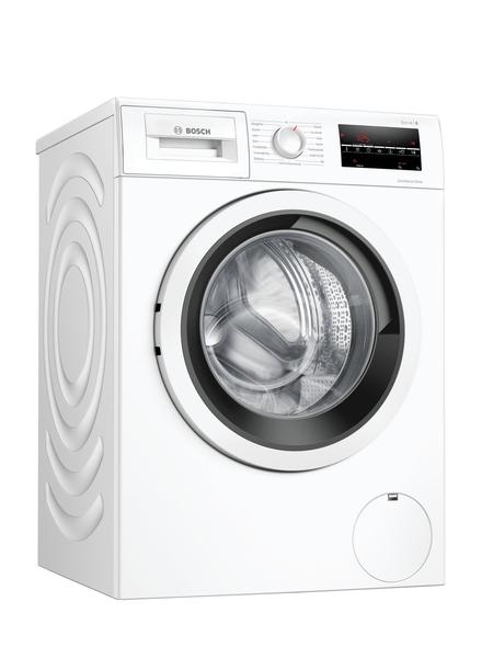 Bosch Wau28ti9sn Serie 6 Tvättmaskin - Vit