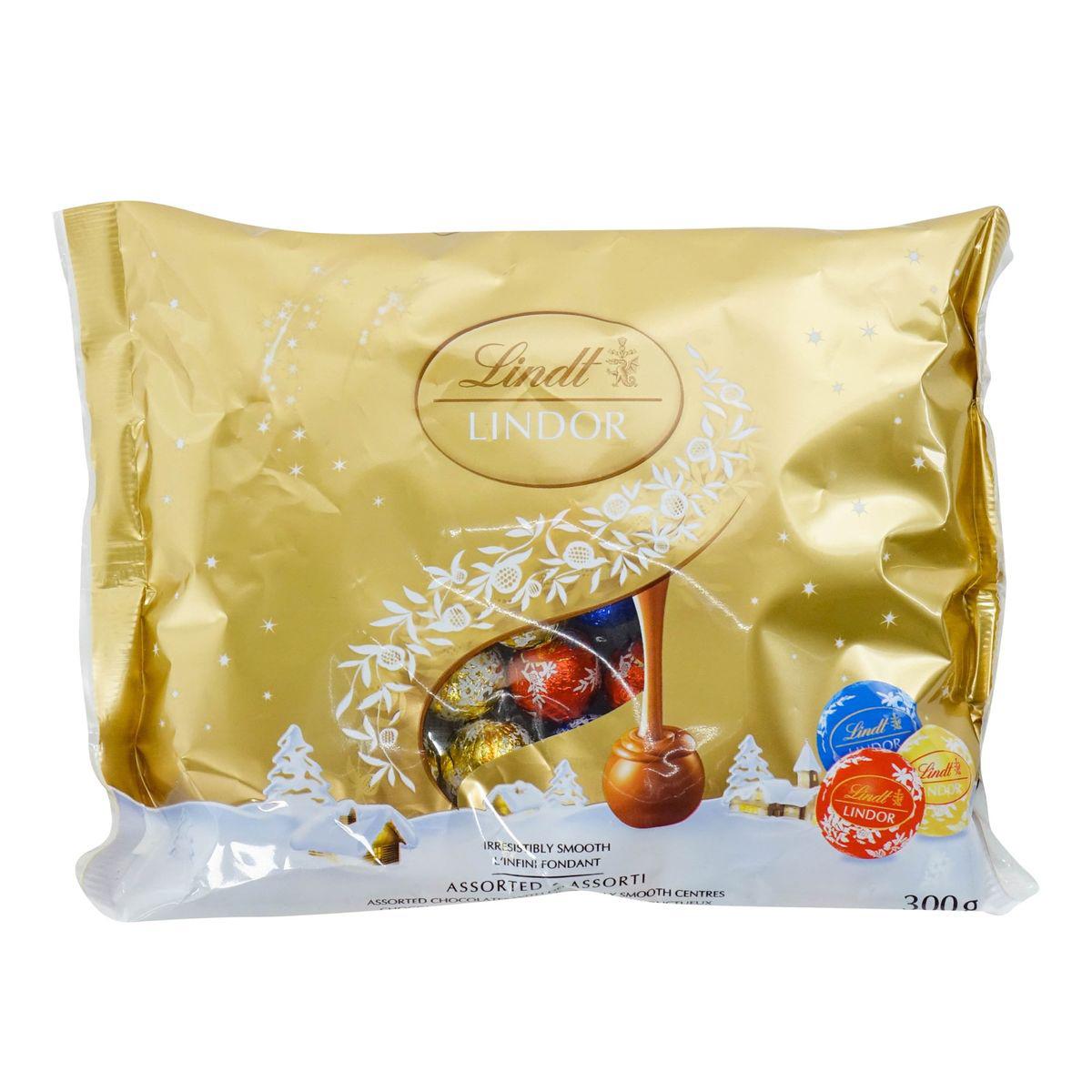 Chokladkulor Mix - 51% rabatt