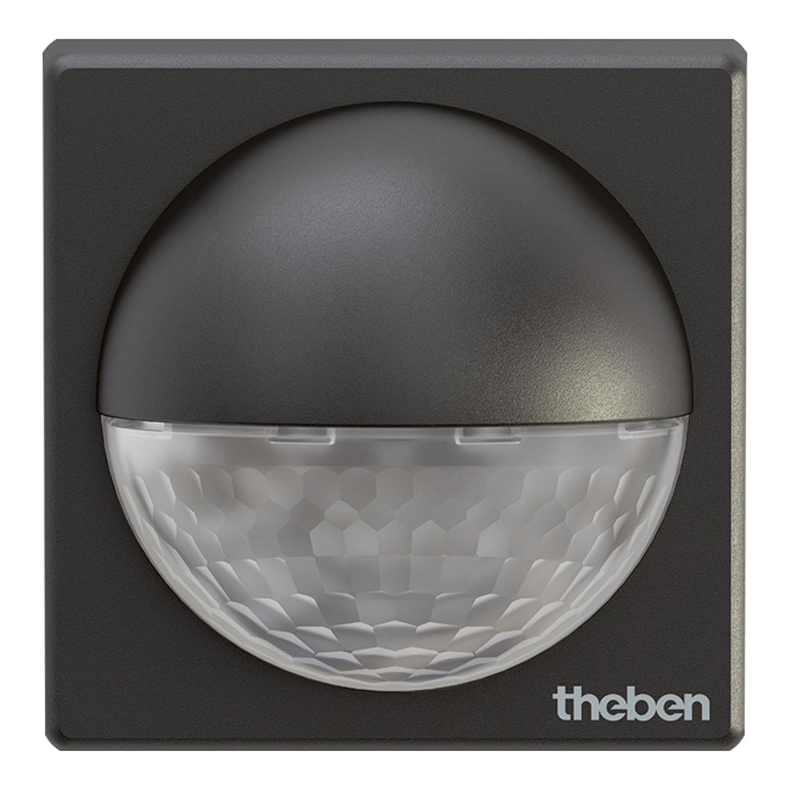 Theben theLuxa R180 PIR-liiketunnistin musta
