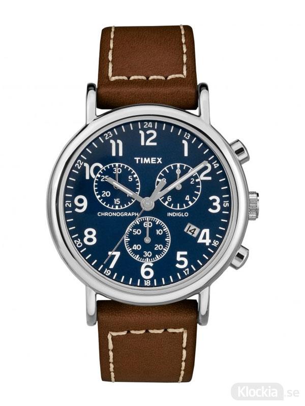 TIMEX Weekender TW2R42600