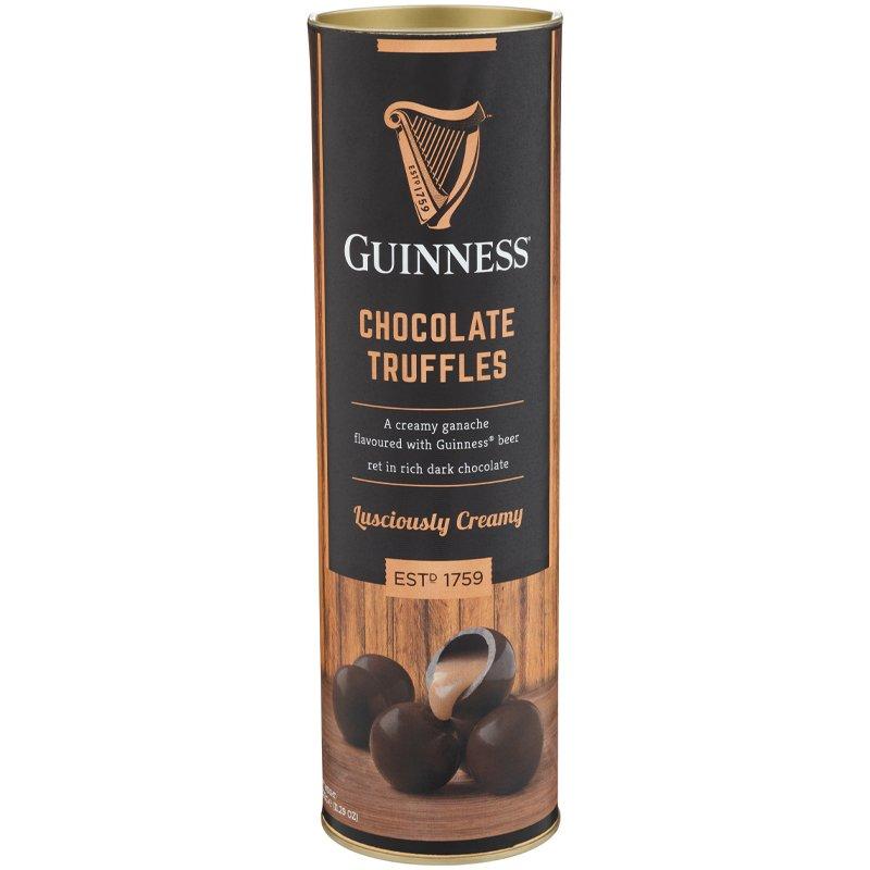 Guiness Tryfflar i Tub - 47% rabatt