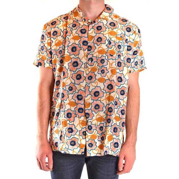 Daniele Alessandrini Women's Shirt Multicolor 169638 - multicolor 39
