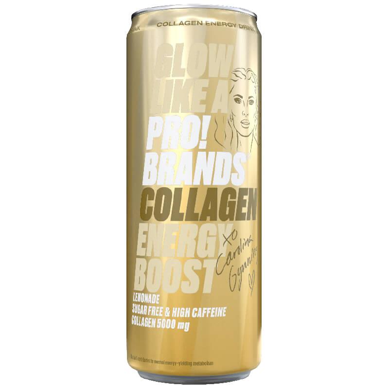 Pro Brands Carolina Gynning Lemonade