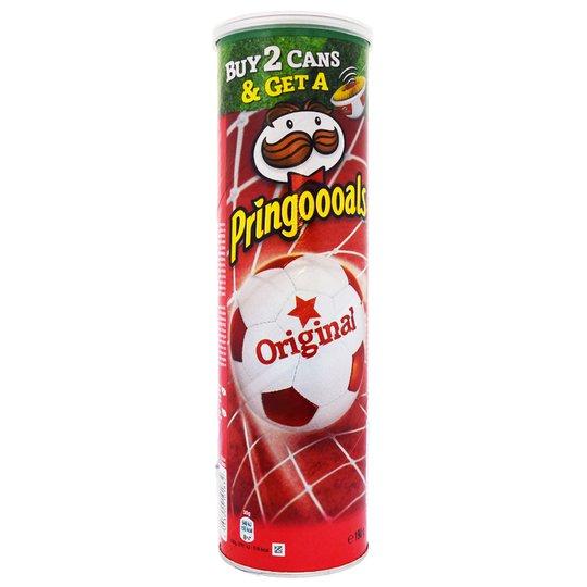 Chips Saltade 190g - 56% rabatt