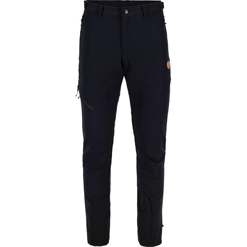 Tufte Vipe Pants XL Bukse, herre, Black Beauty