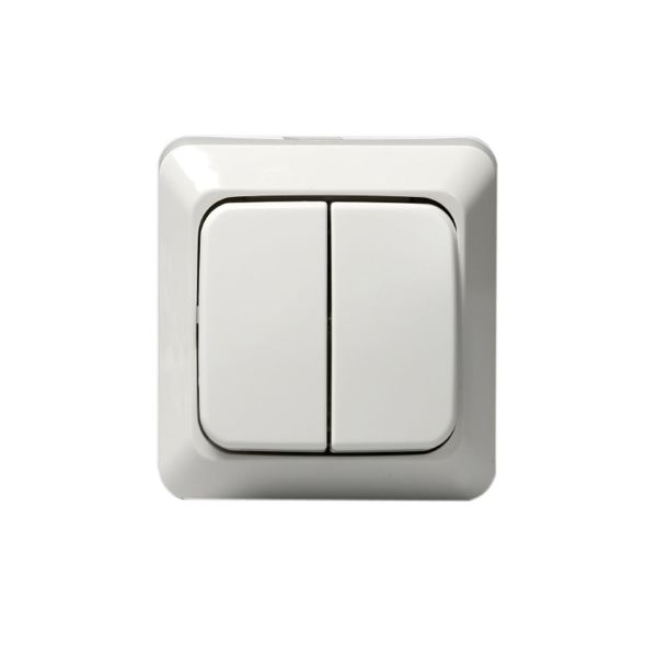 ABB 1065A4 Strømstiller utenpåliggende, IP20 Kronevender