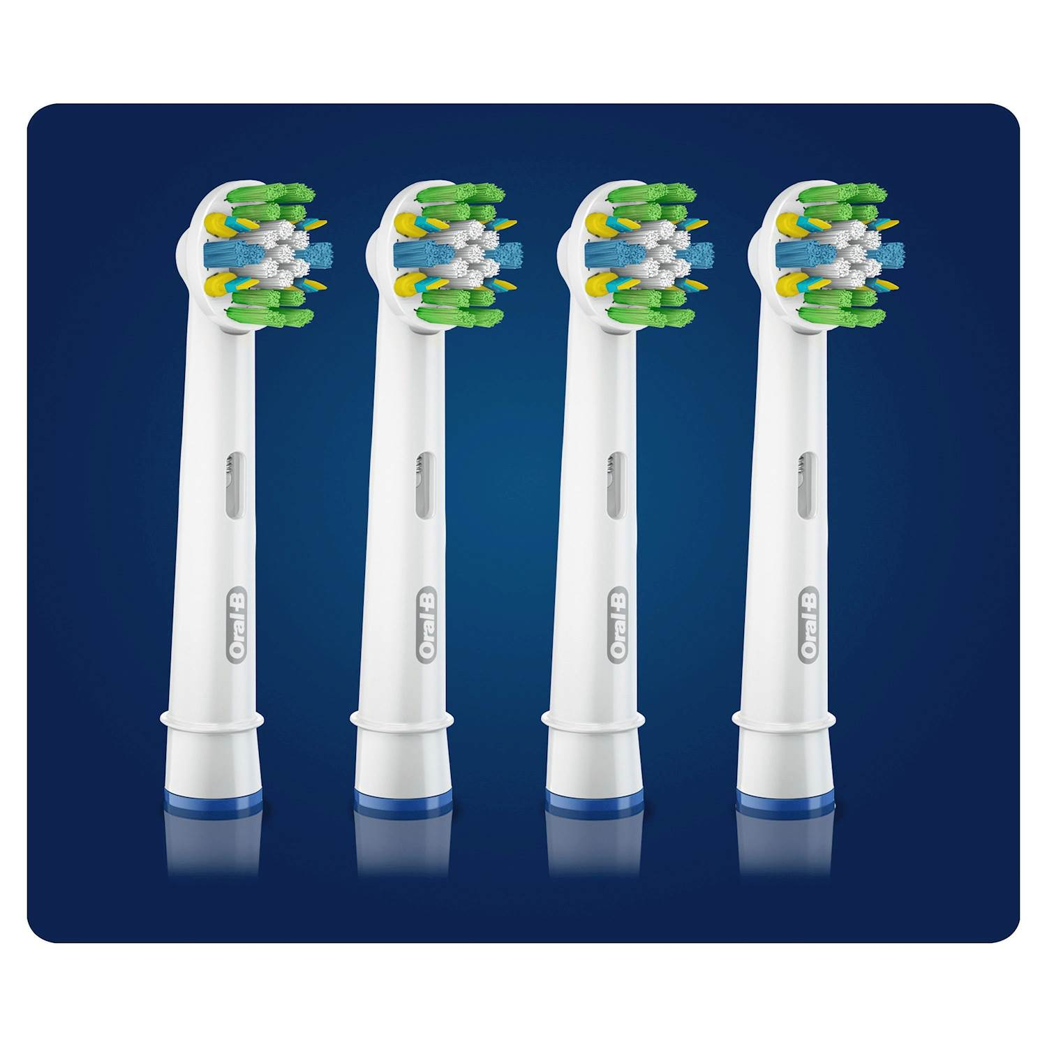 Oral-B Floss Action 4-pack
