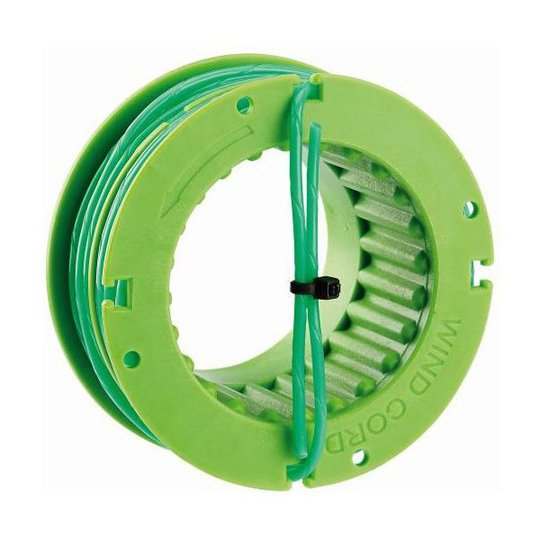 EGO AS1301 Lankakela pyöreä lanka, 2 mm, 7 m