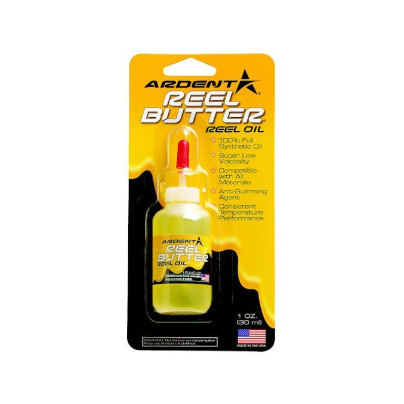 Ardent 9640-2 Reel Butter Oil Høykvalitets snelleolje