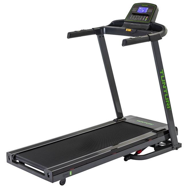 Tunturi Fitness Cardio Fit T40 Treadmill, Löpband