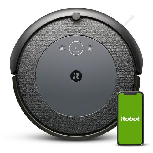 Irobot Roomba I3154 Robotdammsugare - Svart