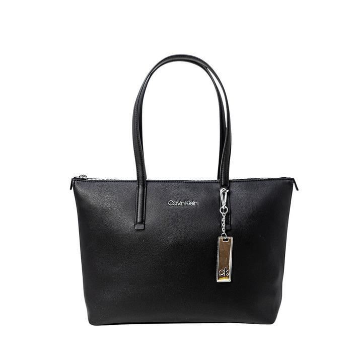 Calvin Klein Women's Handbag Various Colours 269988 - black UNICA