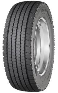 Michelin XDA 2+ Energy ( 305/70 R22.5 152/148L kaksoistunnus 150/147M )