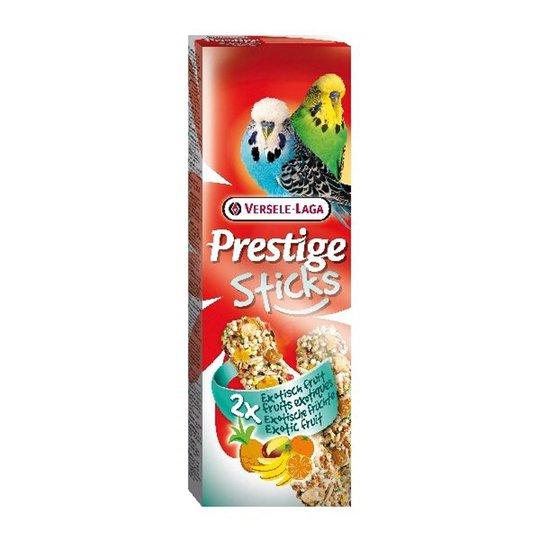 Prestige Sticks Undulat Exotisk Frukt