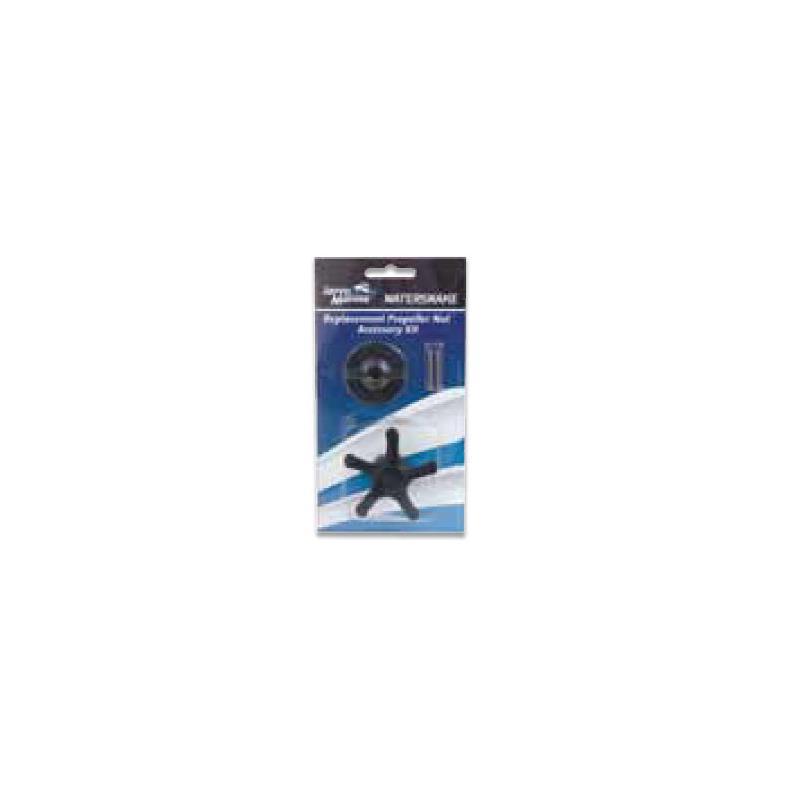Watersnake propell-kit Brytepinne, mutter og nøkkel