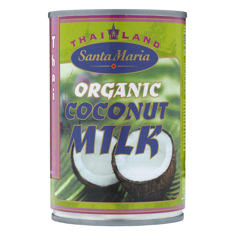 Kokosmjölk 400ml - 56% rabatt