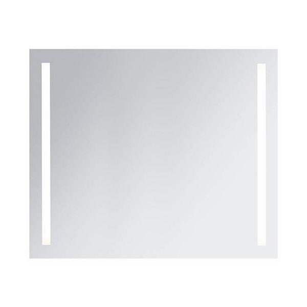 Ifö Option OSB 90 Speil med LED-belysning