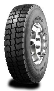 Dunlop SP 482 ( 13 R22.5 156/150G 18PR kaksoistunnus 154/150K )