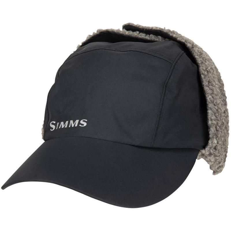 Simms Challenger Insulated Hat Black, one size