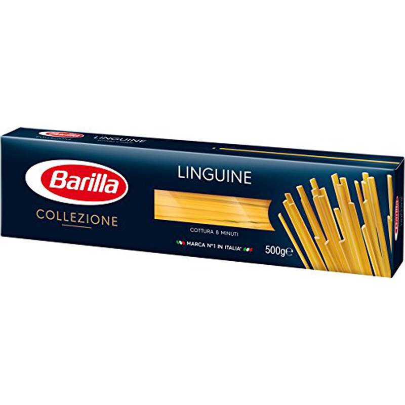"Pasta ""Linguine"" 500g - 26% rabatt"