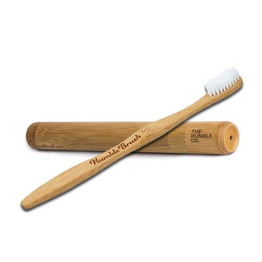 Humble Brush Tandborste + Fodral - 56% rabatt