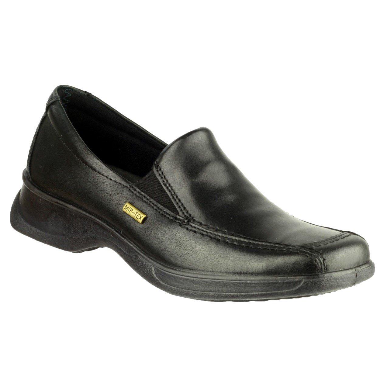 Cotswold Women's Hazelton 2 Waterproof Shoe Black 32983 - Black 4