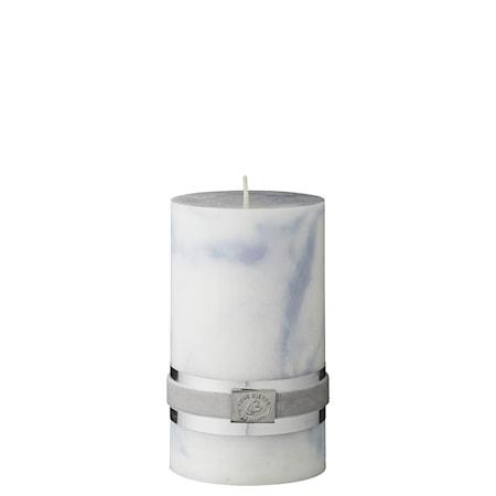 Blockljus Marble 12,5 cm