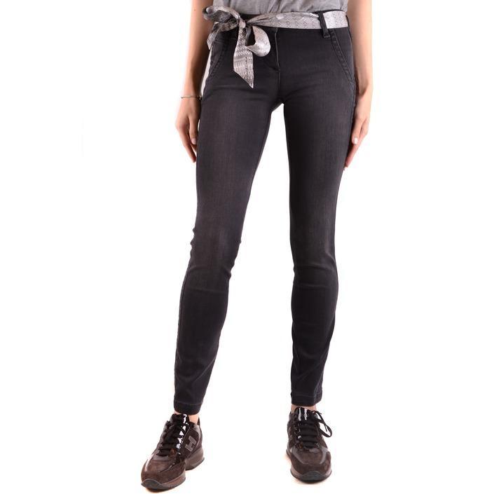 Jacob Cohen Women's Jeans Black 162946 - black 25