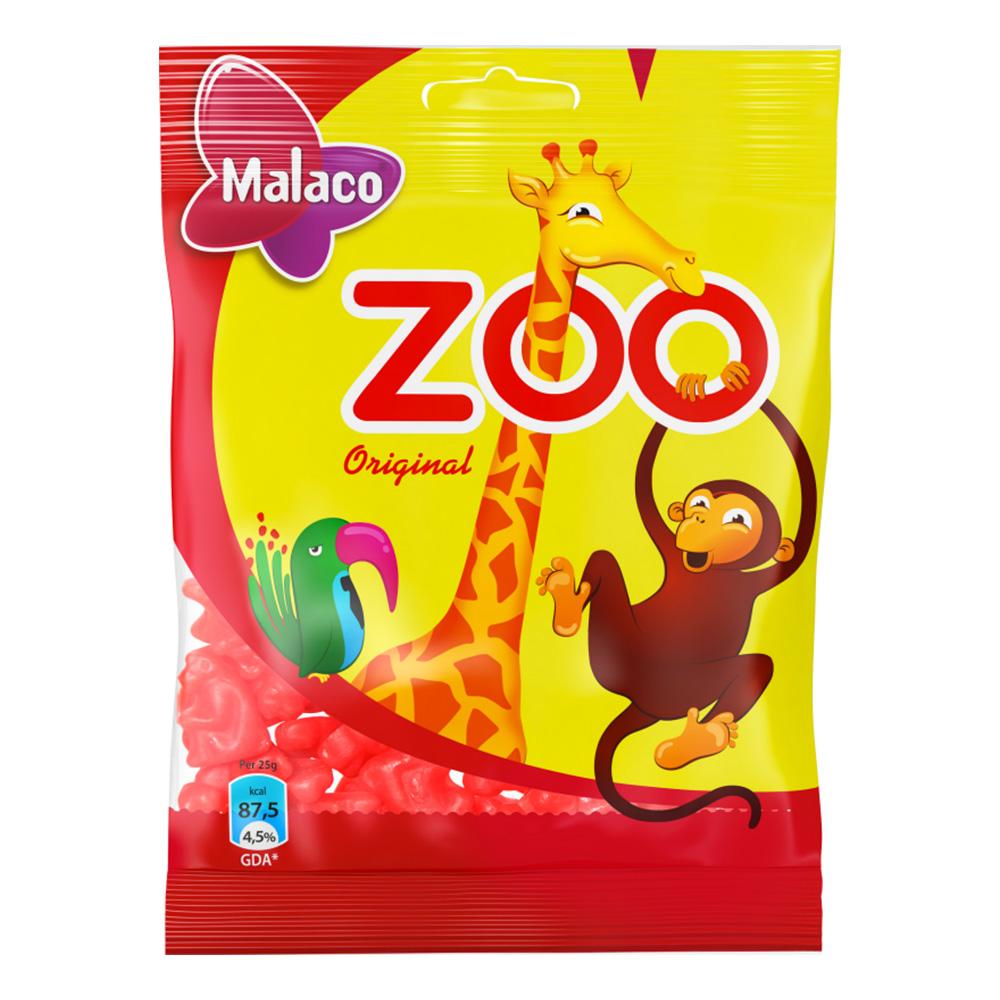 Zoo Påse - 1-pack