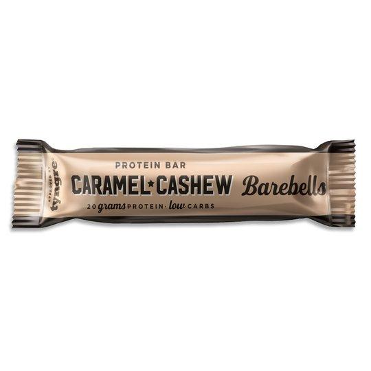 Proteiinipatukka Caramel Cashew - 37% alennus